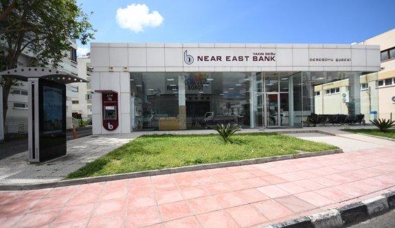 Near East Bank bankacılık sektöründe değişimin öncüsü olmayı sürdürüyor