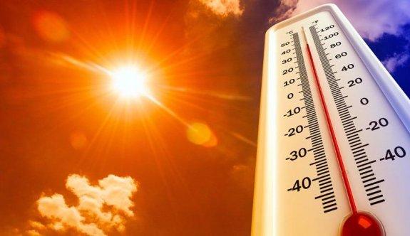 Önümüzdeki hafta da sıcak hava etkili olacak