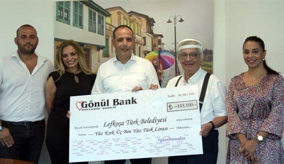 Paylaşım Mutfağı'na yeni fırın alımı için 143 bin TL bağış toplandı