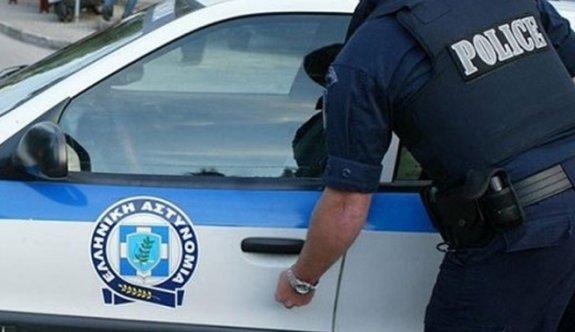 Polis çavuşu ile eşi cinsel tacizden tutuklandı