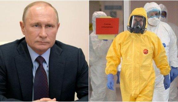 Rusya Koronavirüs Aşısını Buldu