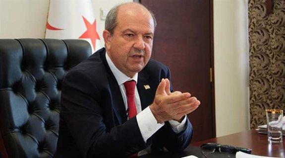 Tatar, yarın Ankara'ya gidiyor