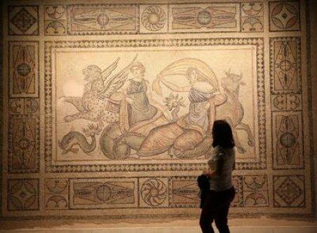 Türkiye'de görebileceğiniz 10 eşsiz arkeolojik eser