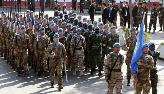 UNIFIL, Limasol Limanı'na taşınacak