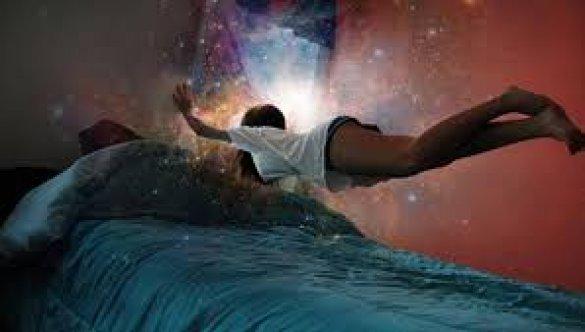 Uyku Esnasında Vücudunuzda Meydana Gelen 9 Olağanüstü Şey