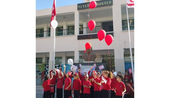 9 Eylül İlkokulu öğretmen ve çalışanlarına test yapılacak
