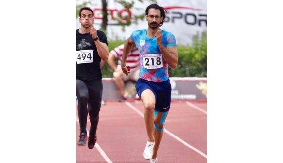 Atletlerimiz Türkiye Şampiyonası'nda koşacak