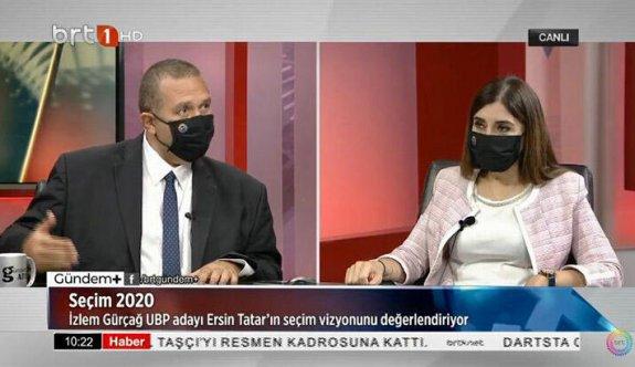 BRT'de maske zorunluluğu