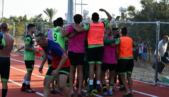 BTM 2. Lig'de dört finalist belirlendi