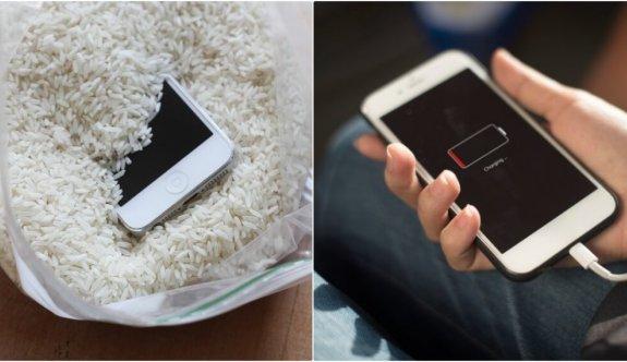 Cep Telefonu Kullanımıyla İlgili Kulaktan Kulağa Dolaşan 9 Yanlış Bilgi