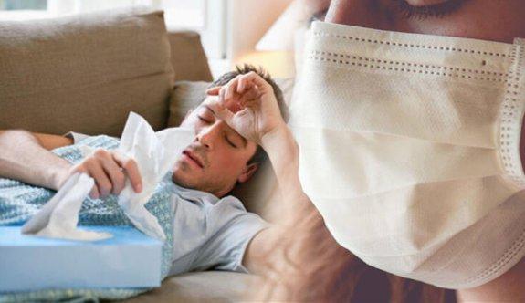 Corona virüs ve grip birleşirse ne olur