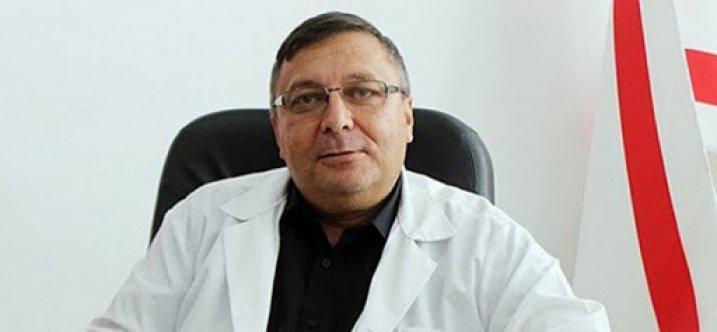 Dr. Bülent Dizdarlı uyardı
