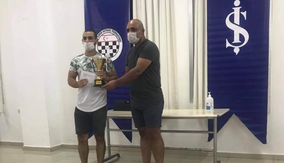 Federasyon Kupası şampiyonu Samani