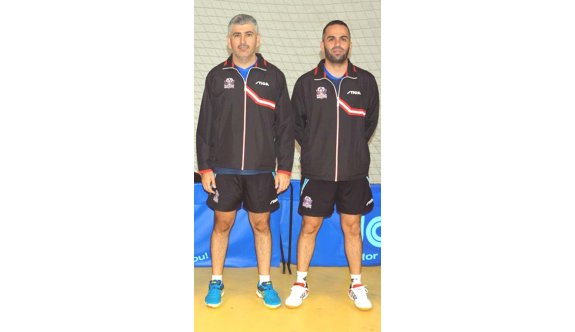 GAÜ'nün hedefi çifte şampiyonluk