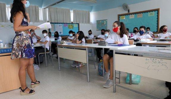 Güney'de okullar benzeri görülmemiş koşullar altında eğitime başladı