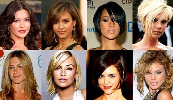 Hangi yüz tipine hangi kahkül