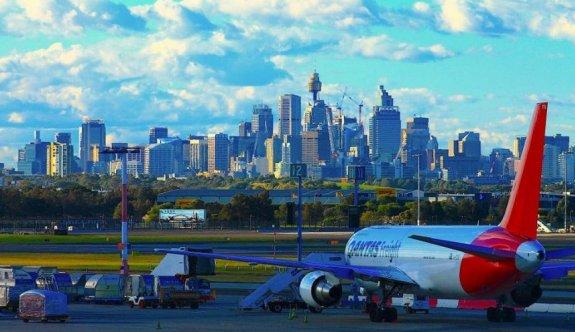 Havacılıkta yeni trend: Hiçbir yere gitmeyen uçaklar