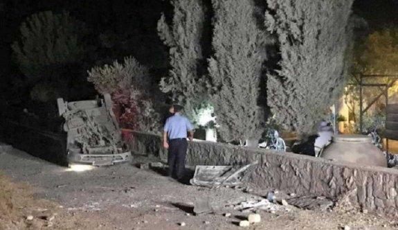 İki çocuk annesi kazada hayatını kaybetti