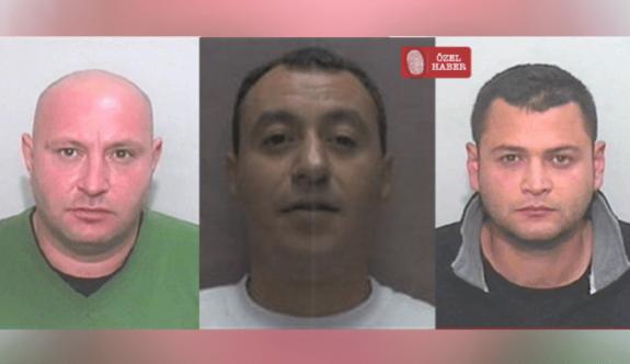 İngiltere polisi, Türk kökenli suçluları Kıbrıs'ta arıyor
