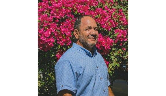 KKTC Muhtarlar Derneği Başkanlığına Akay Darbaz seçildi
