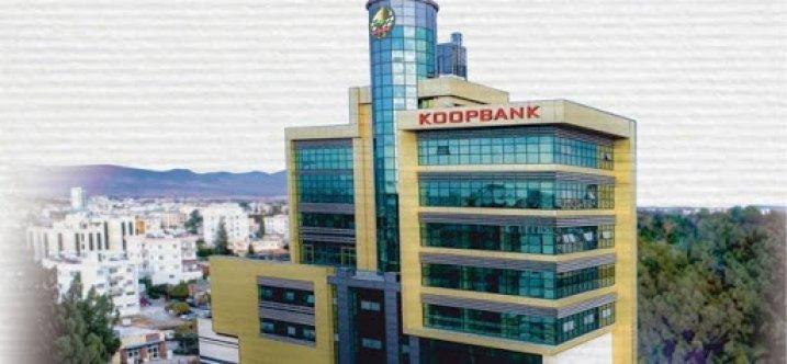 Koopbank'ın 61'inci yıl gururu