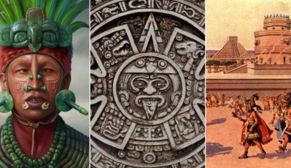 Mayalar Hakkında Öğrenince Çok Şaşıracağınız 12 İlginç Bilgi