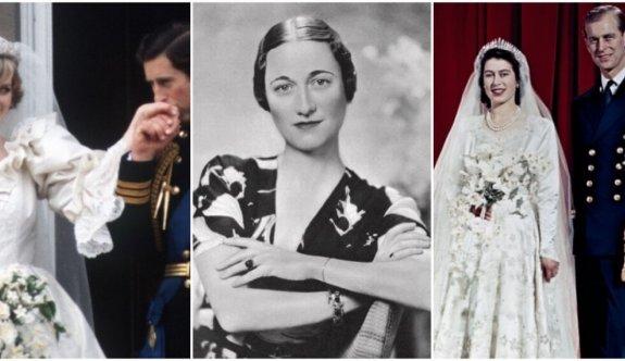 Tarihteki En Feci 14 Kraliyet Düğünü