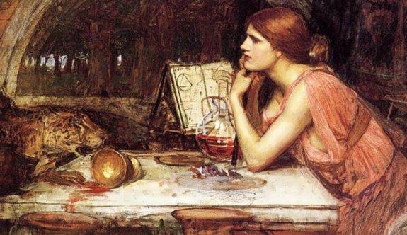 Ünlü Yazarların Romanlarından En İyi 10 Kurgu Tanrıça