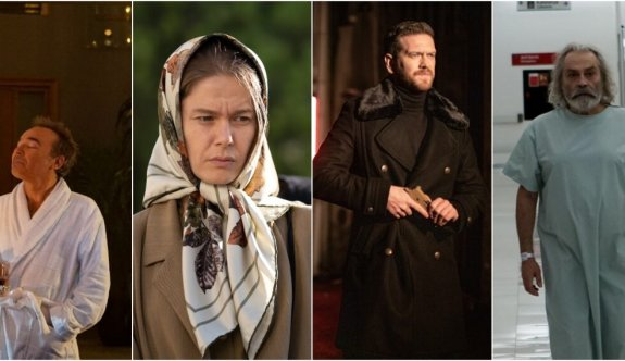 2021'de Netflix'in birbirinden harika dizi ve film projeleri