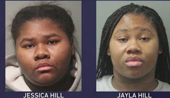 ABD'de iki kardeş, maske uyarısı yapan görevliyi 27 yerinden bıçakladı