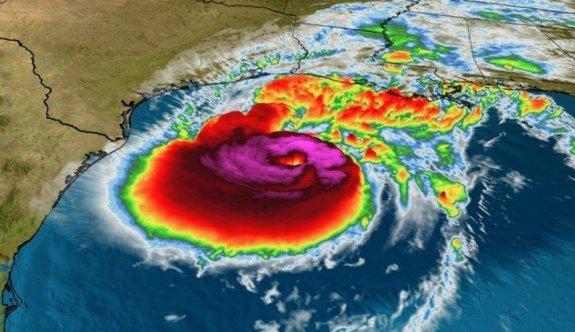 ABD'nin başı Şimdi de Delta Kasırgası ile belada
