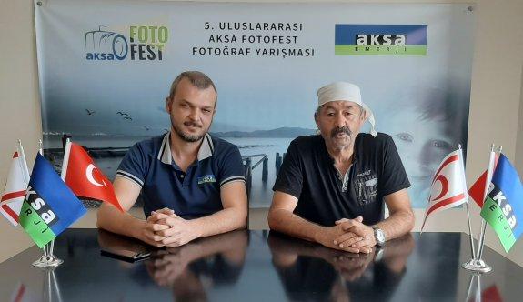 Aksa Fotofest 2020 başvuruları başladı