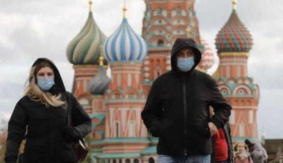 Avrupa'da koronavirüsten ölümler hızla artıyor