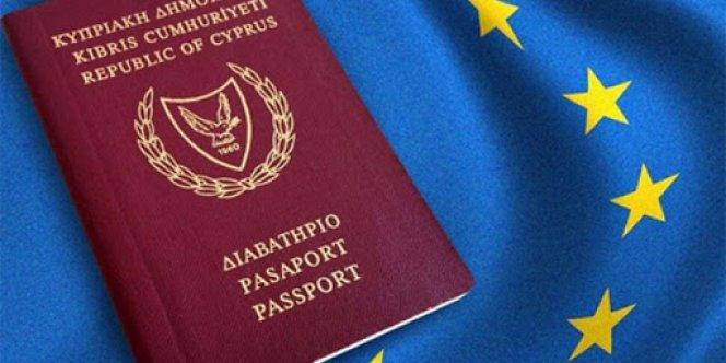 Avrupa Komisyonu Güney Kıbrıs'a altın pasaportlar hakkında izahat için 2 ay süre verdi