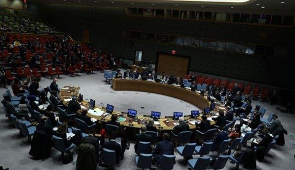 BM Güvenlik Konseyi Kapalı Maraş açılımını görüşecek