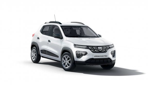 Dacia Spring Electric, Avrupa'nın en ucuz EV'si olma hedefinde
