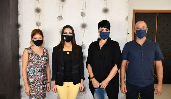 DAÜ Sinema Kulübü yeni bir sosyal sorumluluk projesine daha imza attı