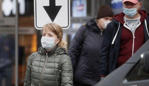 Dünya genelinde yeni tip koronavirüs vaka sayısı 41 milyonu aştı