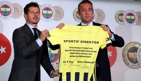Emre Belözoğlu'nun yeni görevi açıklandı