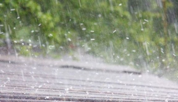 En fazla yağmur Beyarmudu'nda