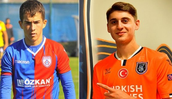 En iyi genç yetenekler listesinde 2 Türk futbolcu