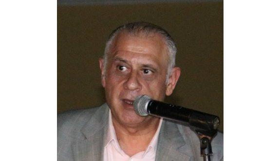 Ercan Turhan'dan 'Türkiye' vurgusu