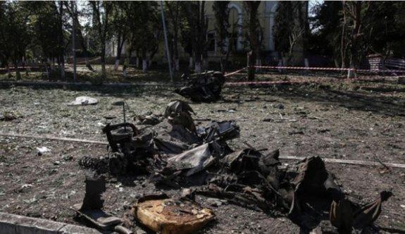 Ermenistan'da Azerbaycan'a füze saldırısı