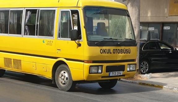 Girne'deki kazada yaralanan yaya yoğun bakımda