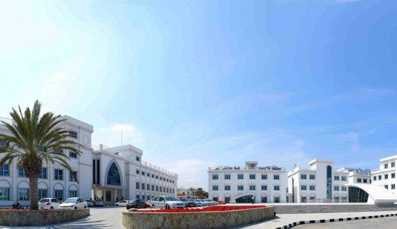 Girne Üniversitesi 2020 DGS tercihlerinde %99 doluluğa ulaştı