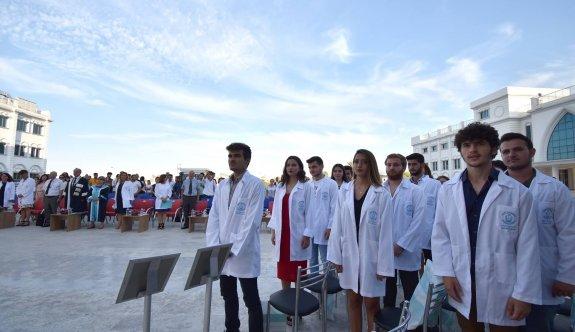 Girne Üniversitesi'nde yüzde 75 doluluk