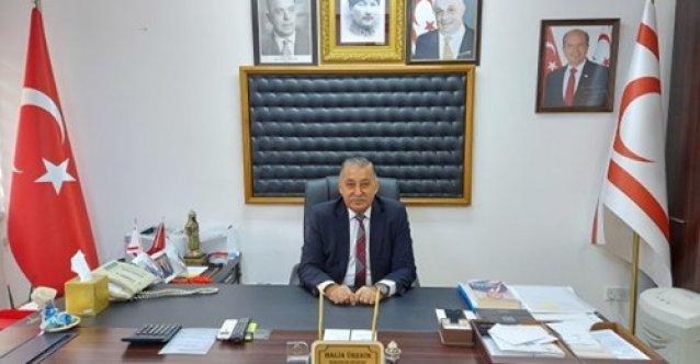Halis Üresin, Merkezi İhale Komisyonu Başkanı oldu