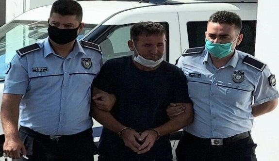 Hırsızlığa üç yıl hapis