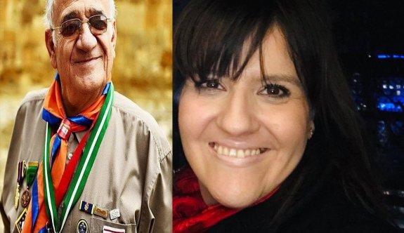 İngiltere Kraliçesi'nin ödül listesinde 2 Kıbrıslı Türk