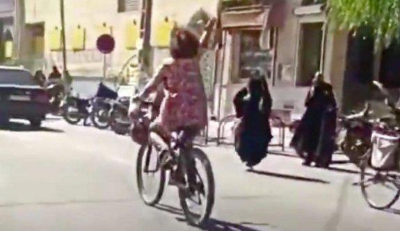 İran'ı  karıştıran olay